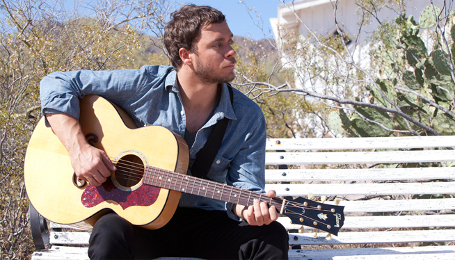 4/2/19 – 107one Presents Amos Lee at Michigan Theater