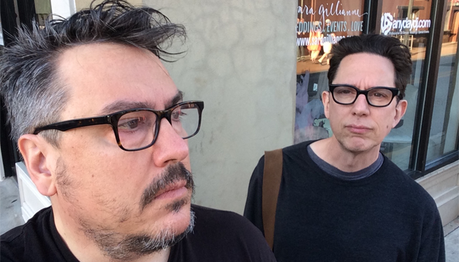 10/24/18 – They Might Be Giants at The Michigan Theater