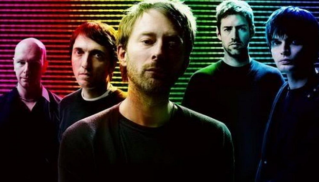 Radiohead:Surprise, Here's a Rarity