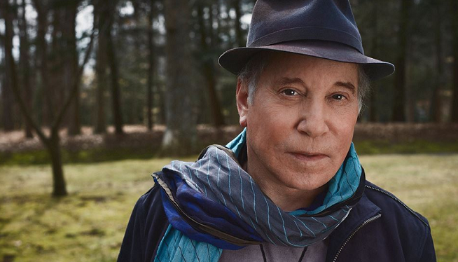 Paul Simon Schedules A New Release for September