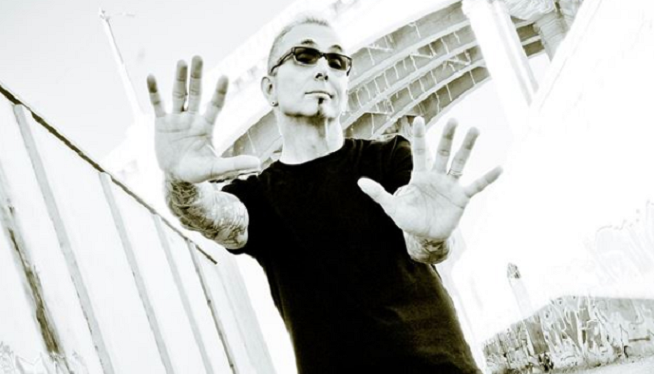 6/7/19 – Art Alexakis (Everclear) at The Emerald Theatre