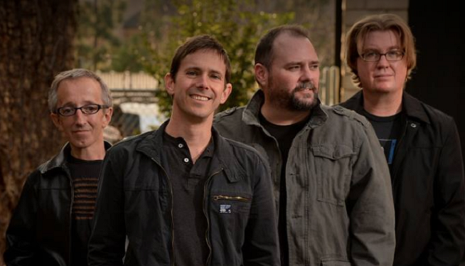 6/13/19 – Toad the Wet Sprocket, Big Head Todd & the Monsters at The Capitol Theatre