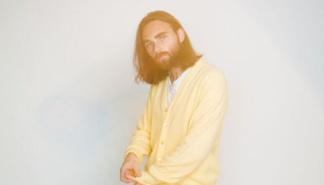 6/30/18 – Sam Lewis at The Ark