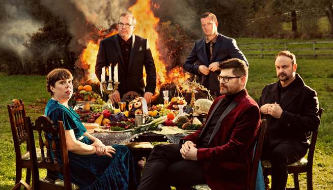 Decemberists: More Shows Axed