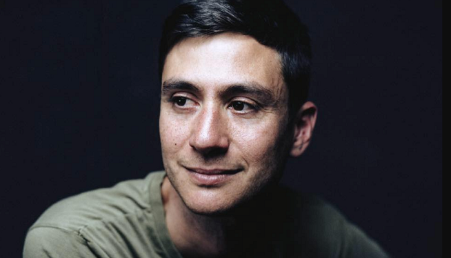 10/18/18 – Joey Dosik at the Blind Pig