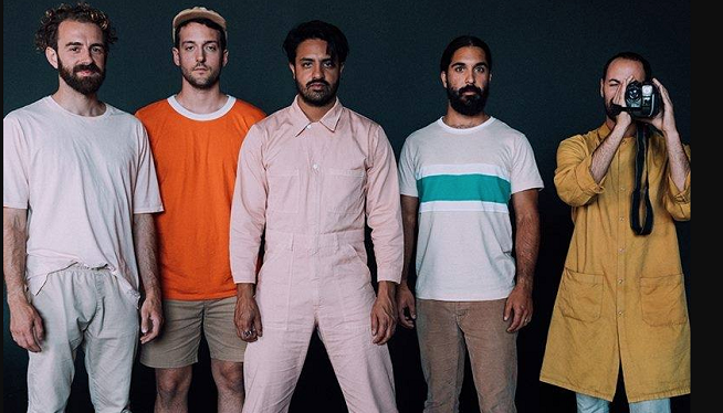 10/25/18 – Young The Giant, Lights at 20 Monroe Live