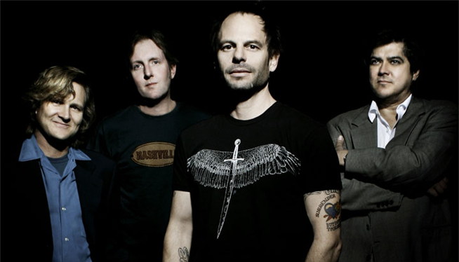 Gin Blossoms: First Album in Eight Years Out Today
