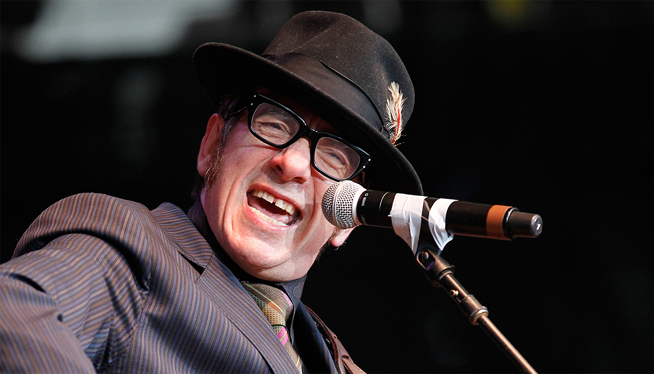 Elvis Costello and the Imposters: New Album & New Tour