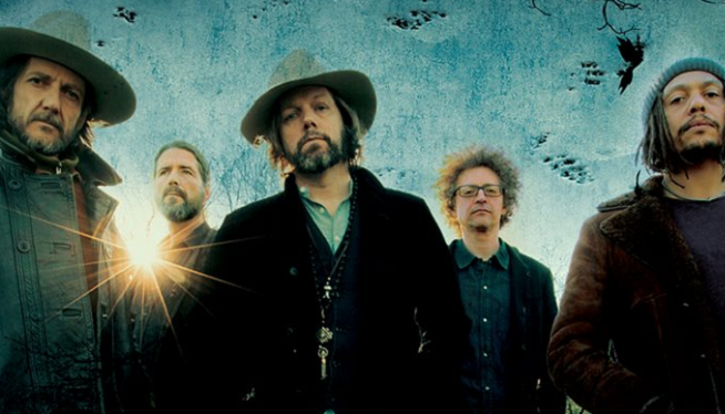 1/25/19 – The Magpie Salute at Saint Andrews Hall