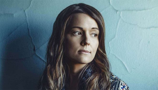 Brandi Carlile and Sam Smith Team Up For A Duet.