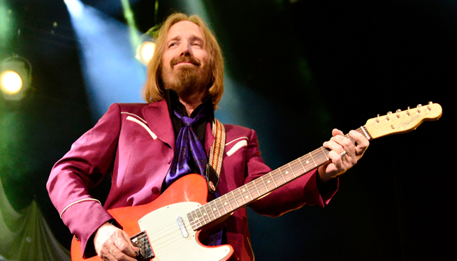 Tom Petty: You Can Be In His Next Video