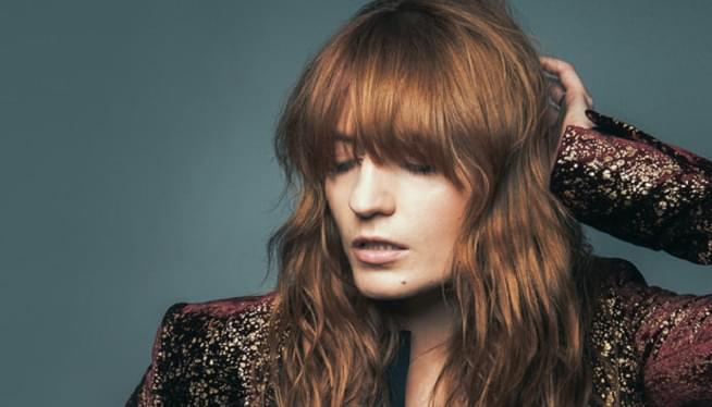 Florence + The Machine: Lungs Turns 10