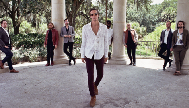 4/20/19 – The Revivalists at the Royal Oak Music Theatre