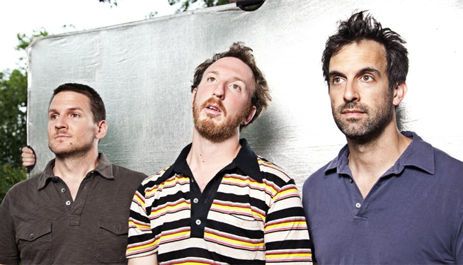 Win Tickets to see Guster