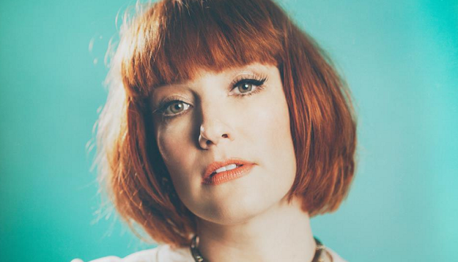 7/19/19 – Leigh Nash at 20 Front Street