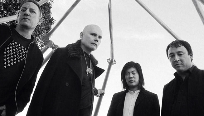 8/14/19 – Smashing Pumpkins, Noel Gallagher at DTE Energy Music Theater