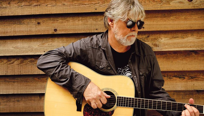6/6/19 – Bob Seger & The Silver Bullet Band at DTE Energy Music Theater