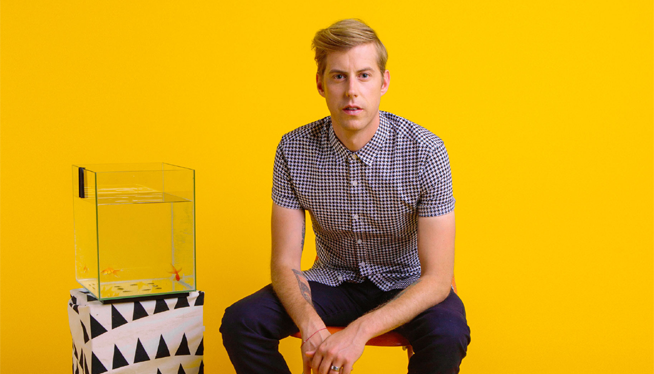 3/1/19 – Andrew McMahon in the Wilderness, Grizfolk at The Fillmore