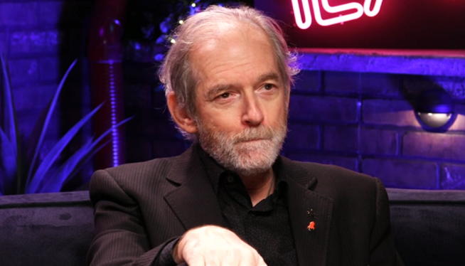 Benmont Tench From The Heartbreakers Talks to Fans