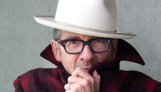 Elvis Costello, Carole King: Old Co-Write Out Today