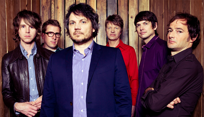 Wilco: Another Destination Event