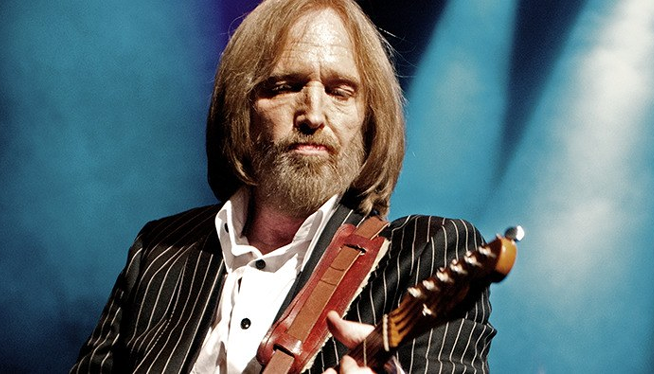 Tom Petty: Here Comes His Park