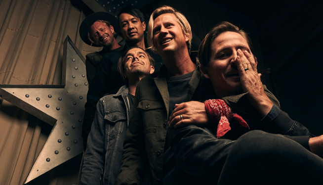 3/2/19 – Switchfoot at 20 Monroe Live