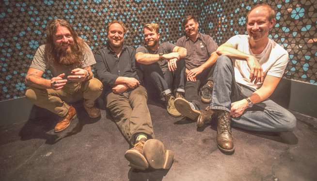 2/8/19 – Greensky Bluegrass at The Fillmore
