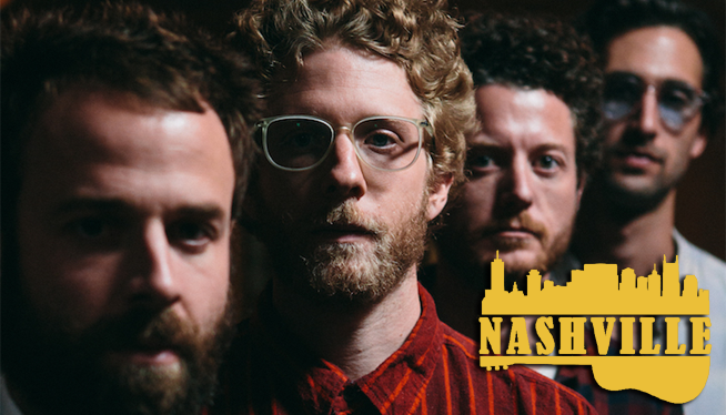 Win a trip to see Dawes in Nashville!