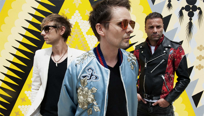 Beat the Box Office with Muse