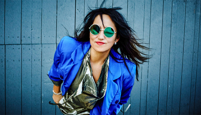 KT Tunstall: Forced to Cancel Shows Due to a Health Issue