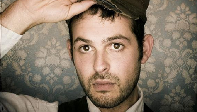 11/4/19 – Gregory Alan Isakov at Masonic Cathedral Temple