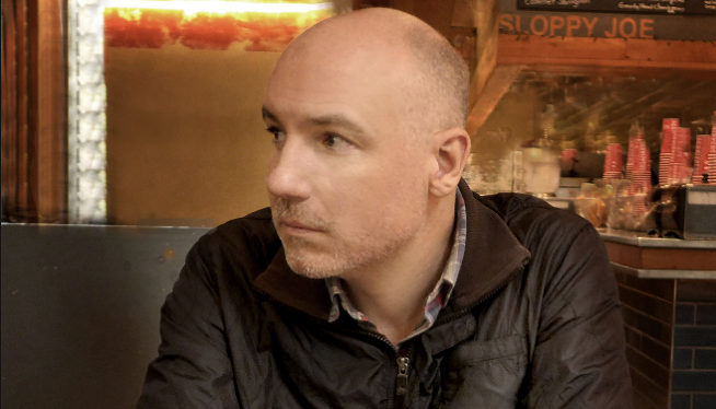New Radicals : Gregg Alexander Has Given More Than He's Got