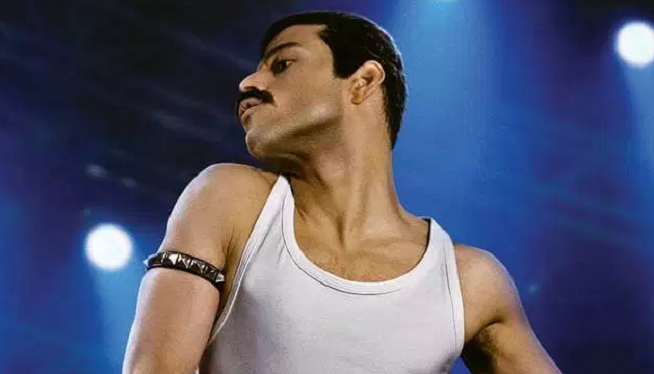 Queen's Bohemian Rhapsody Remains a Top Draw