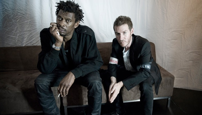 Win Tickets to see Massive Attack
