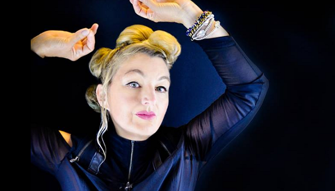 4/18/19 – Jane Siberry at The Ark