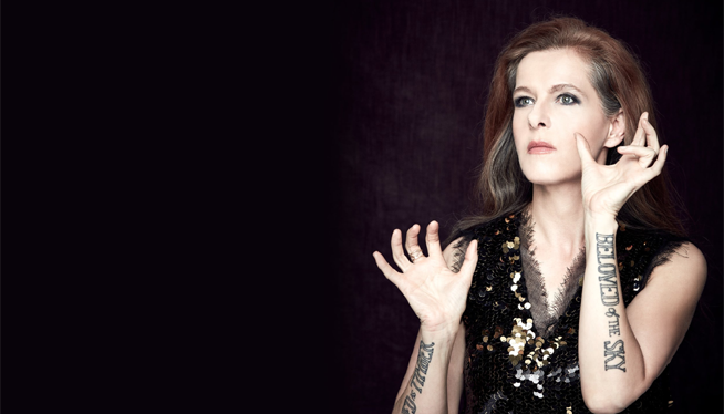 Win Neko Case Tickets