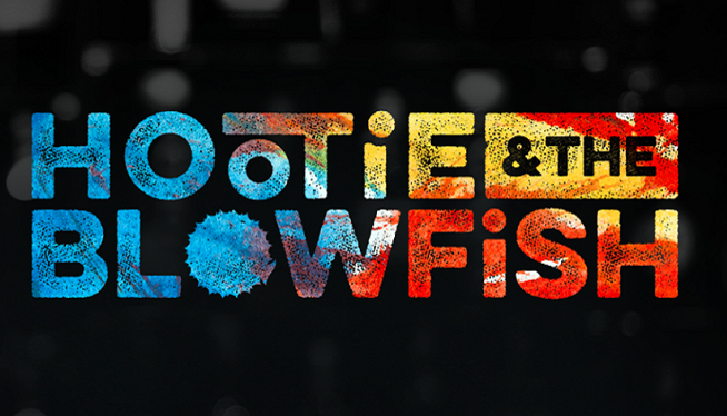8/16/19 – Hootie & The Blowfish, Barenaked Ladies at DTE Energy Music Theater