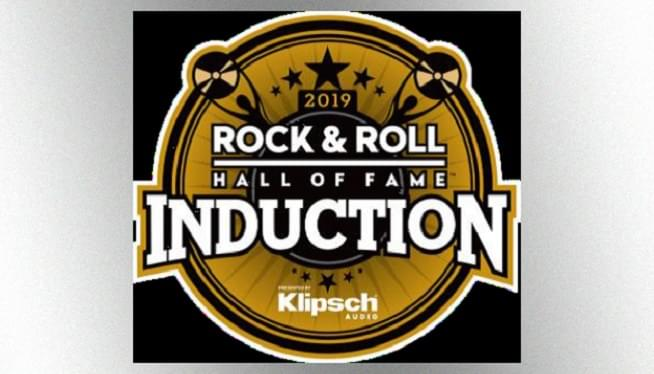 Rock and Roll Hall OF Fame: Class of 2019