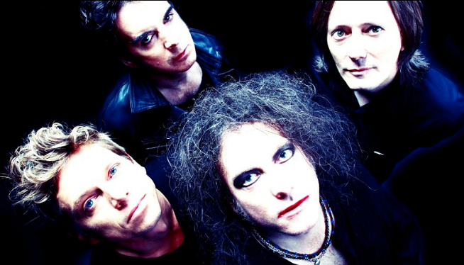 The Cure: New Album in Time for Hall of Fame Induction