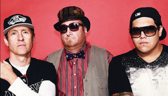 1/24/19 – Sublime with Rome at 20 Monroe Live