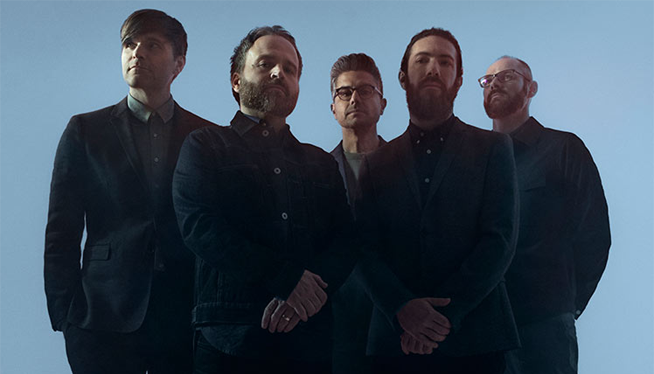 Win Tickets to see Death Cab For Cutie