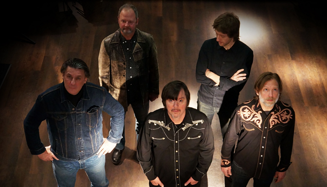 4/28/19 – 107one Presents Son Volt at The Ark