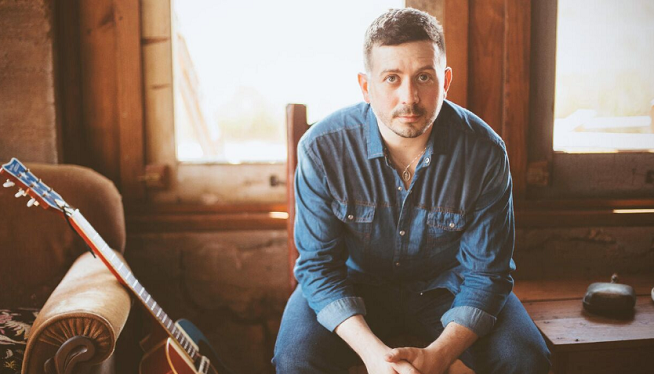 2/22/19 – Jared Deck & The Travelers at The Ark
