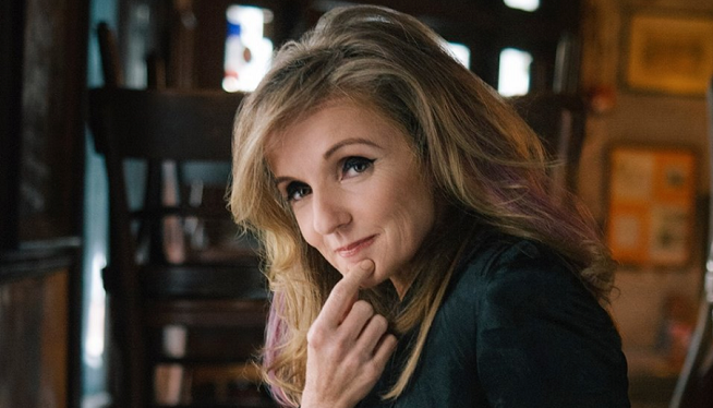 4/12/19 – Patty Griffin at The Ark