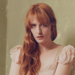 5/24/19 – Florence and the Machine at DTE Energy Music Theater