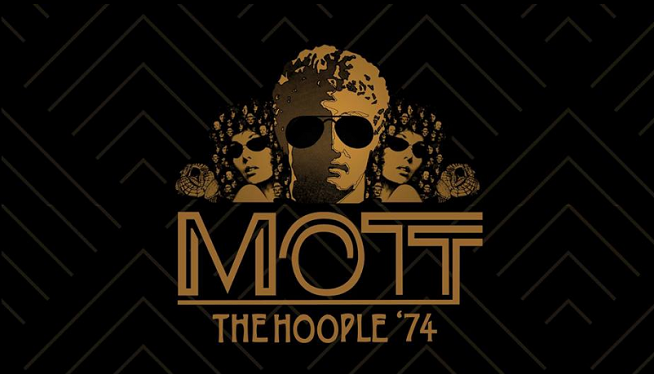 4/5/19 – Mott the Hoople '74 at The Fillmore