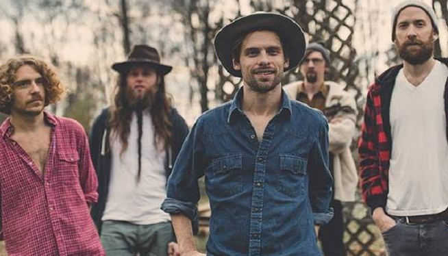 5/2/19 – Parsonsfield at The Ark