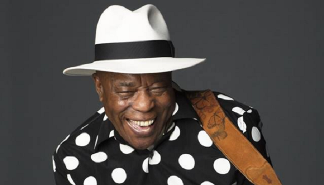 6/10/19 – Buddy Guy, Kenny Wayne Shepherd Band at Frederik Meijer Gardens Amphitheater