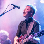 5/23/19 – Josh Ritter and the Royal City Band, Penny & Sparrow at The Majestic Theatre